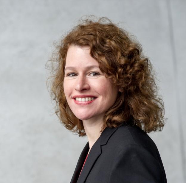 Profil Susanne Kamp, Berlin, Personal & Business Coach, Trainerin und Moderatorin
